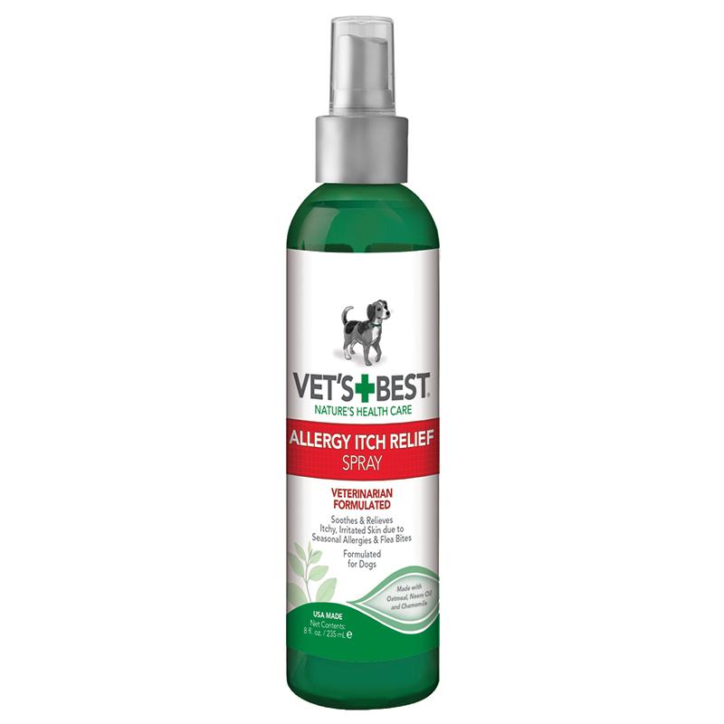 Vet S And Pet Dog Spray