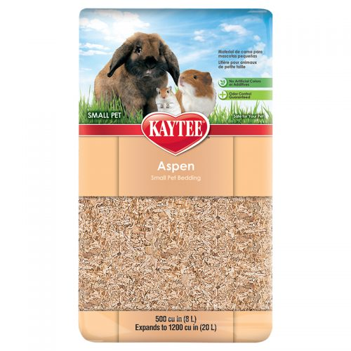 Critters-Supply-Aspen-Bedding-1200-Cubic-Inch