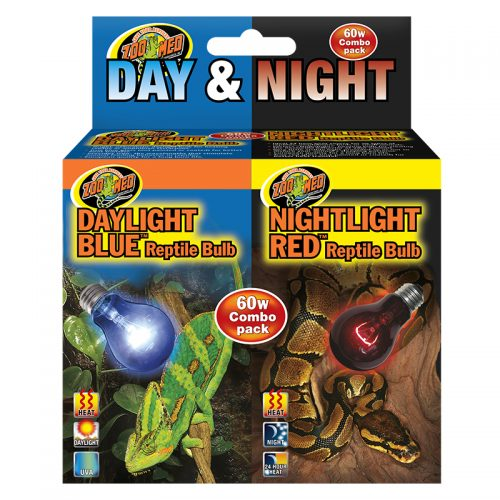 Reptile-Supply-Day-Night-Reptile-Bulb-Combo-Pack-60W