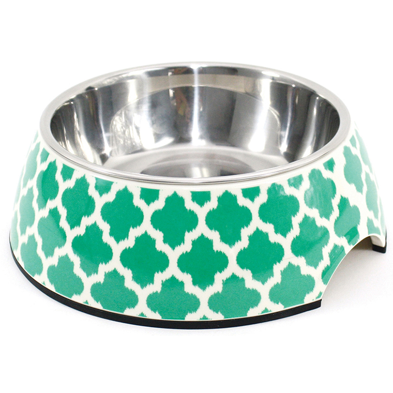 All Natural Stainless Steel Small Dog Bowl