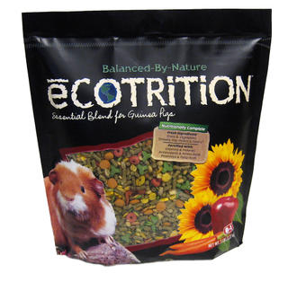 Critters-Food-Ecotrition-Guinea-Pig-Blend-Diet-5-Lb