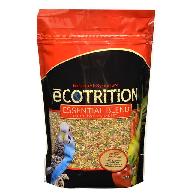 Bird-Food-Ecotrition-Parakeet-Blend-Diet-2LB