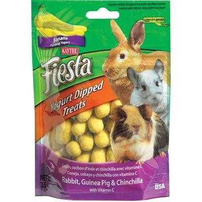Critters-Food-Fiesta-Yogurt-Dip-Rab-GP-Banana-3.5oz