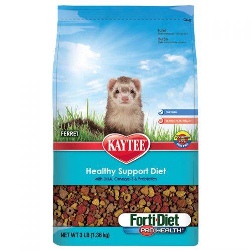 Forti-Diet-Pro-Health-Ferret-3LB