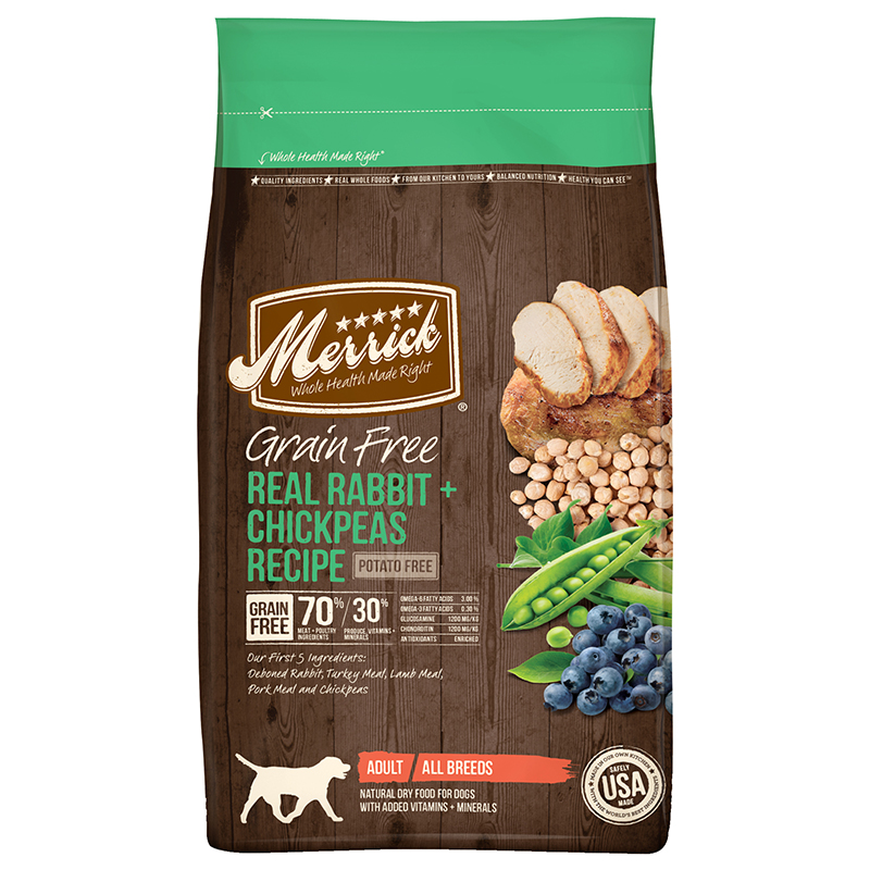 Grain Free Dog Food For Joints