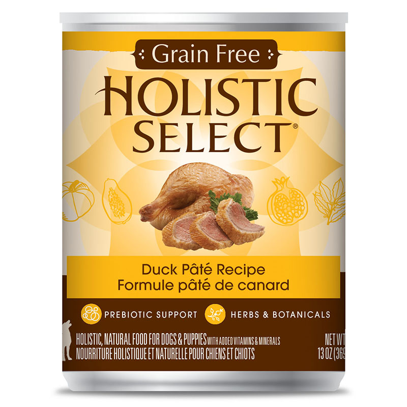 Natural Holistic Dog Food Recipes
