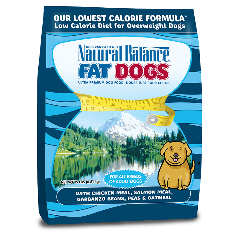 Natural Balance Low Calorie Cat Food