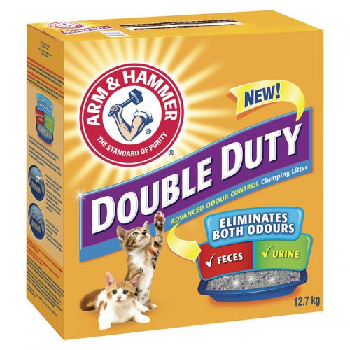 Cat-Litter-AH-Double-Duty-Clumping-Litter-12.7KG