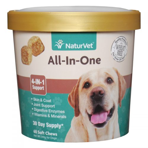 Dog-Supply-All-in-One-Soft-Chew-60-PC-Cup