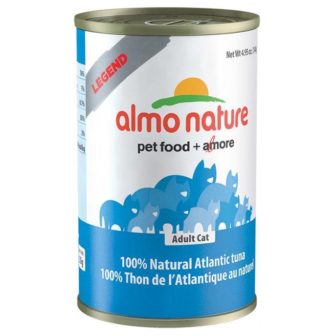 Cat-Food-Almo-Legend-Atlantic-Tuna-24.140G