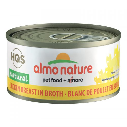 Cat-Food-Almo-Natural-Chicken-Breast-24-70G