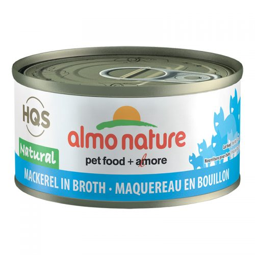 Cat-Food-Almo-Natural-Mackerel-24.70G
