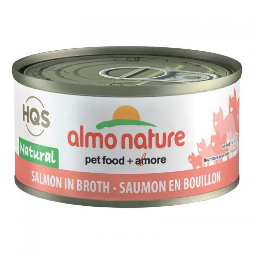 Cat-Food-Almo-Natural-Salmon-24.70G