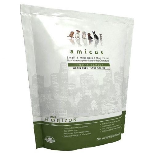 Amicus Small & Mini Puppy 2.5KGAmicus-Small-Mini-Puppy-2.5KG