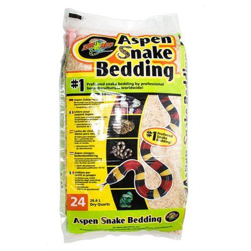 Aspen-Snake-Bedding-24QT