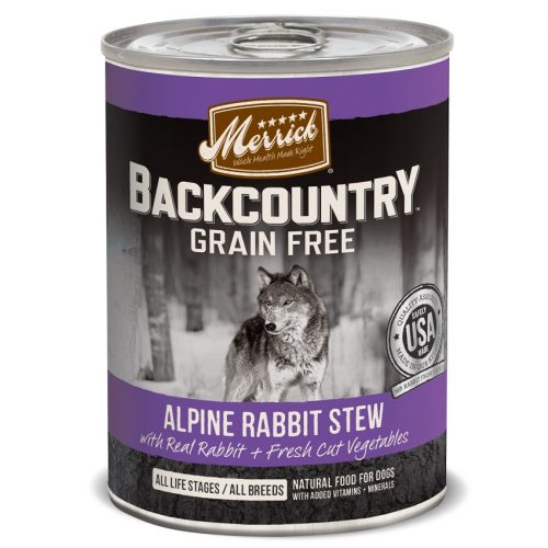 Dog-Food-Backcountry-Alpine-Rabbit-Stew-12-12.7OZ
