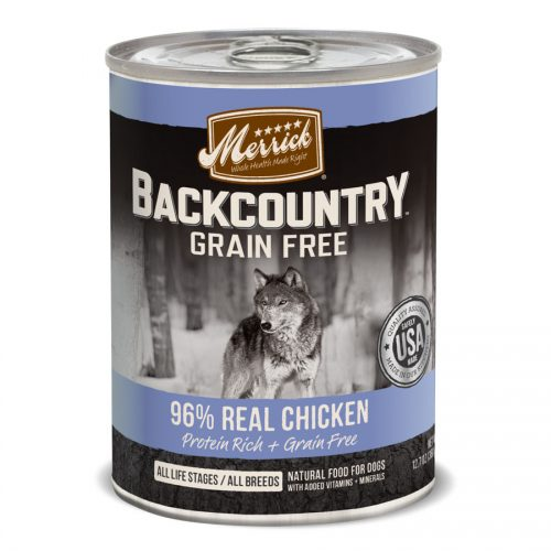 Dog-Food-Backcountry-Chicken-12-12.7OZ