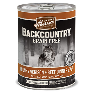 Dog-Food-Backcountry-Chunky-Venison-Beef-12-12.7OZ