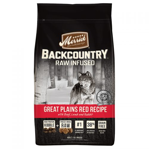 Dog-Food-Backcountry-Great-Plains-Red-Meat-12LB