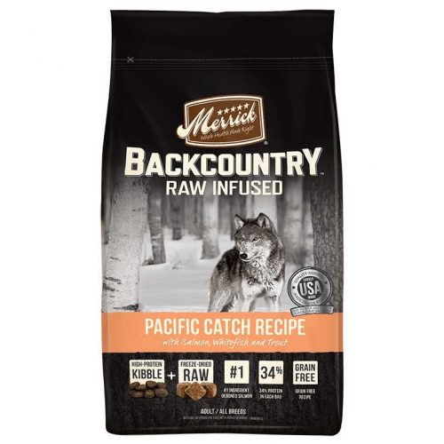 Dog-Food-Backcountry-Pacific-Catch-12LB