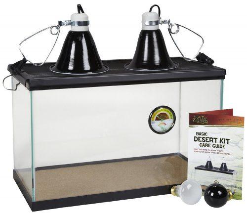 Reptile-Supply-Basic-Desert-Starter-Kit-10-Gallon