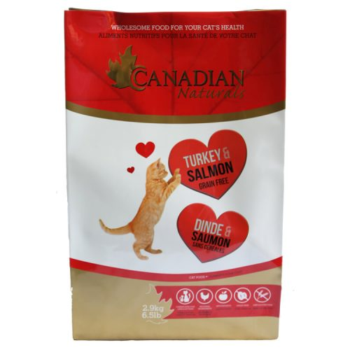 Cat-Food-Canadian-Naturals-Cat-Grain-Free-Turkey-Salmon-15LB