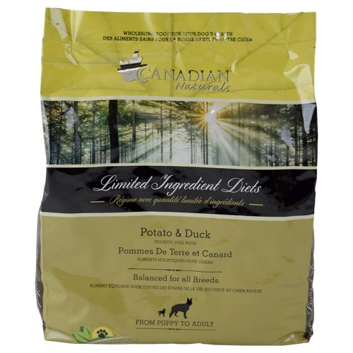Dog-Food-Canadian-Naturals-Grain-Free-Duck-Potato-12LB