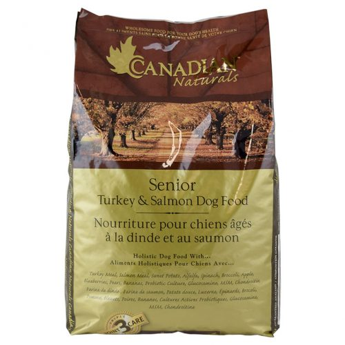 Dog-Food-Canadian-Naturals-Senior-15LB.