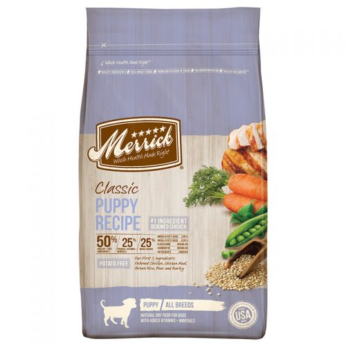 Dog-Food-Classic-Puppy-12LB