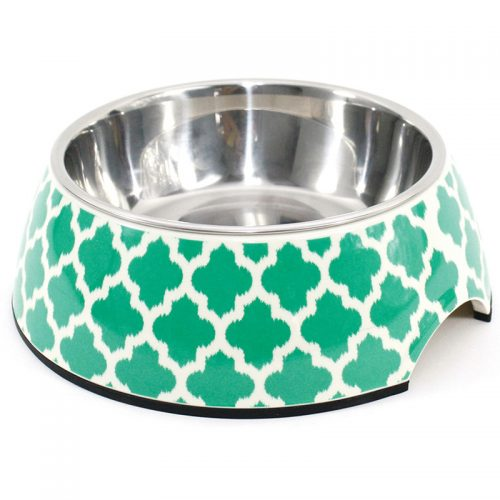 Dog-Supply-Design-Bowl-Maroccan-Medium