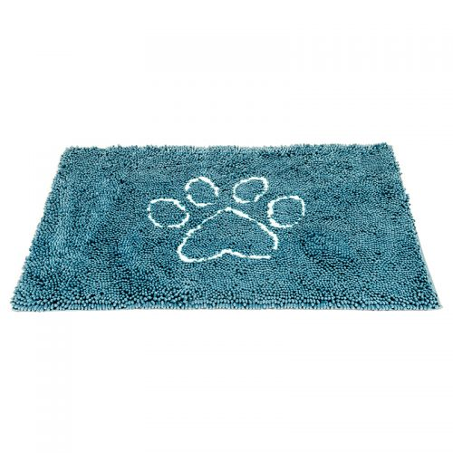 Dog-Supply-Dirty-Dog-Doormat-Blue-Large-35x26
