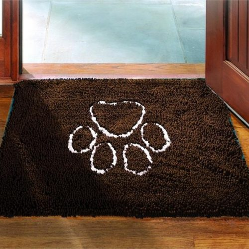 Dog-Supply-DirtyDog-Doormat-Brown-Medium-31x20