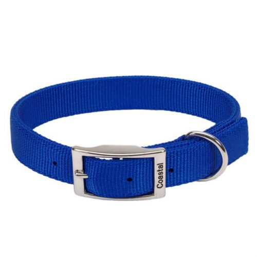 Double-Ply-Nylon-Collar-Blue-20X1