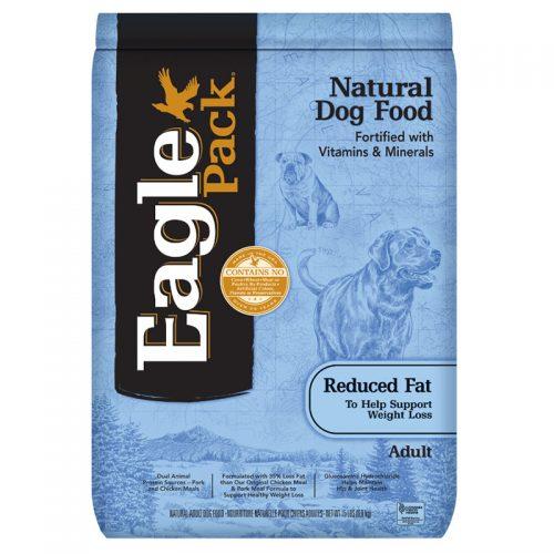 Canadian Naturals Dog Food Rating