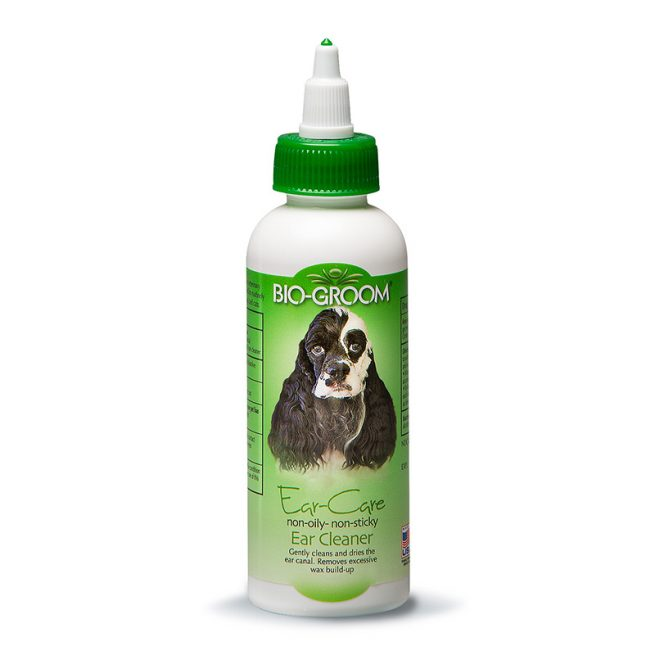 Cat-Dog-Supply-Ear-Care-Non-Oily-Non-Sticky-Ear-Cleaner-4OZ