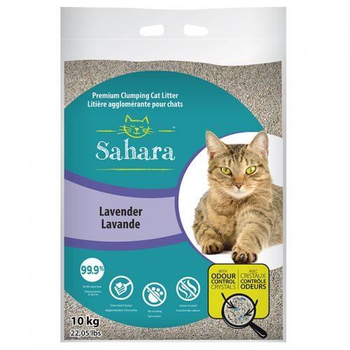 Cat-Litter-Eco-Solutions-Sahara-Clumping-Litter-Lavender-10KG
