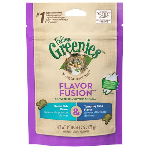 Cat-Treats-Feline-Greenies-Dental-Oceanfish-Tuna-2.5OZ