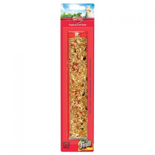 Bird-Food-Fiesta-Cockatiel-Tropical-Fruit-Stick-3.75OZ