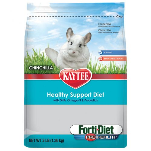 Forti-Diet-Pro-Health-Chinchilla-3LB