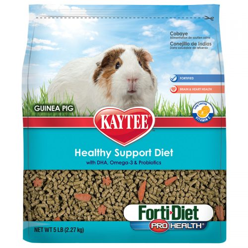 Critters-Food-Forti-Diet-Pro-Health-Guinea-Pig-5LB
