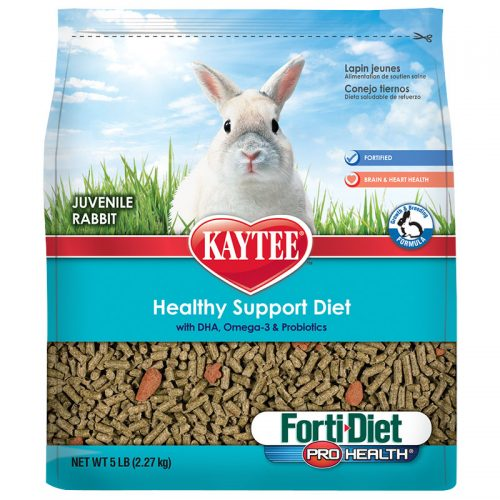 Critters-Food-Forti-Diet-Pro-Health-Juvenile-Rabbit-5LB