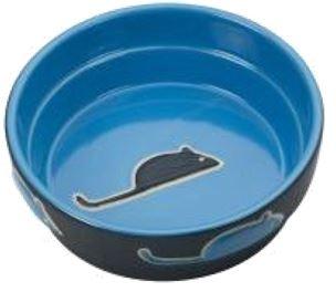 Fresco-Cat-Dish-Blue-5-inch