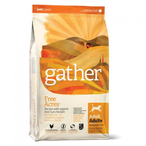 Dog-Food-Gather-Free-Acres-Chicken-16LB