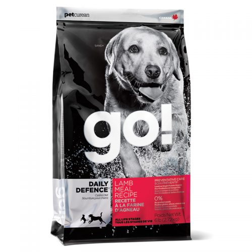 Dog-Food-Go-Daily-Defence-Dog-Lamb-Recipe