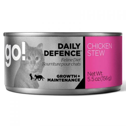 Cat-Food-Go-Daily-Defense-Chicken-Stew-Cat-24-5.5OZ