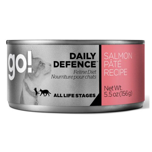 Go-Daily-Defense-Salmon-Pate-Cat-24-5.5OZ