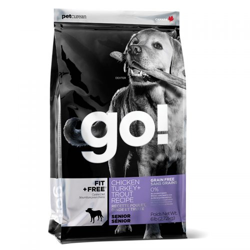 Dog-Food-Go-Fit-Free-Grain-Free-Senior-Recipe-12LB