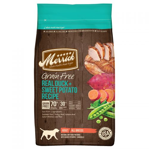 Dog-Food-Grain-Free-Duck-Sweet-Potato-12LB