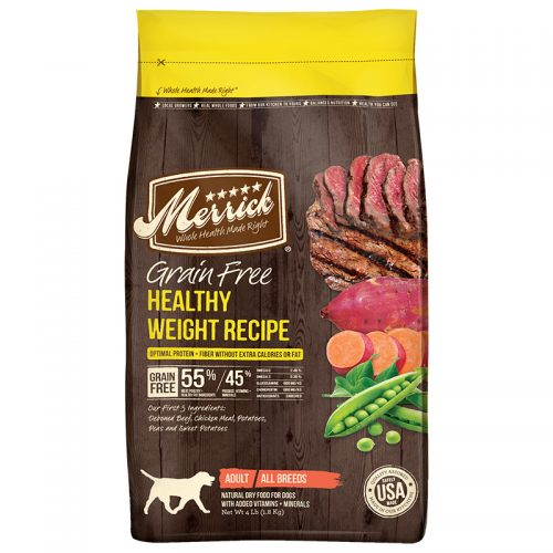Dog-Food-Grain-Free-Healthy-Weight-25LB