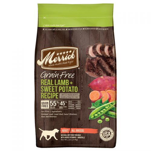 Dog-Food-Grain-Free-Lamb-Sweet-Potato-Recipe-12LB